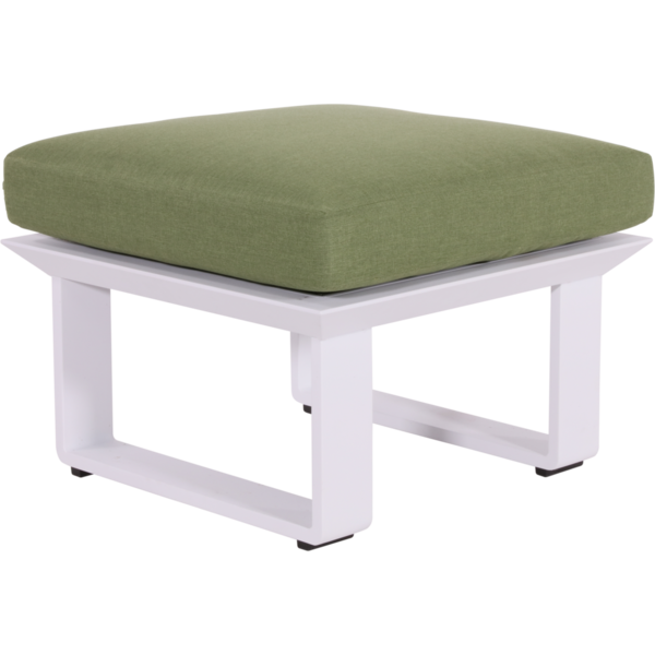 Lounge Hocker Espressi Snow